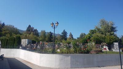 Надгробни паметници 1