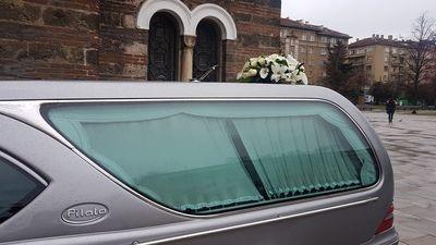 Погребална агенция Кипарис Оборище 1
