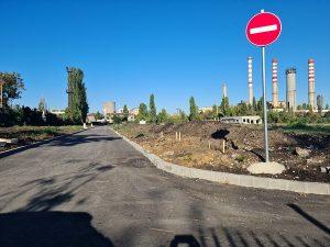 Нови площи за погребение