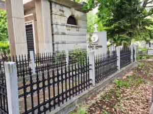 Гробът на Марин Дринов